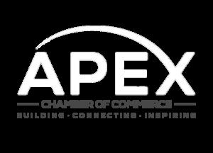 Apex Chamber 2020 Logo BW